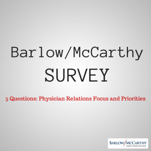 Barlow/McCarthy Survey