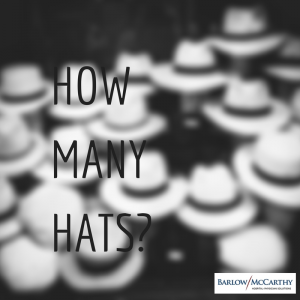Physician Relations: I can wear 12 hats... should I?