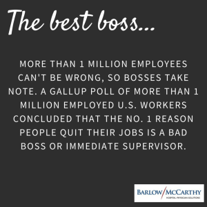 the best boss