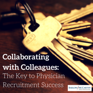 Collaborating with Colleagues-